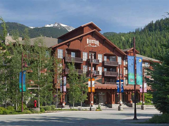 Apartment for sale in Whistler Creek, Whistler, Whistler, 228 B 2036 London Lane, 262423452 | Realtylink.org