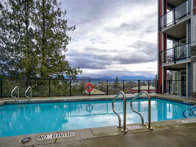 Apartment for sale in Abbotsford East, Abbotsford, Abbotsford, 316 2238 Whatcom Road, 262458033   Realtylink.org