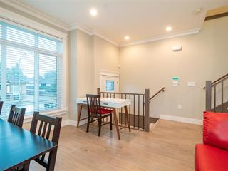 Townhouse for sale in Broadmoor, Richmond, Richmond, 2 9551 No. 3 Road, 262457392 | Realtylink.org
