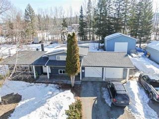 House for sale in Quesnel - Town, Quesnel, Quesnel, 234 S Enemark Road, 262468506 | Realtylink.org