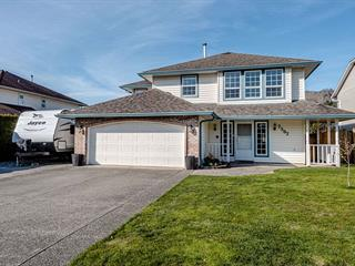 House for sale in Agassiz, Agassiz, 7507 Arbutus Drive, 262468481 | Realtylink.org