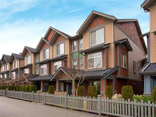 Townhouse for sale in Clayton, Surrey, Cloverdale, 8 7121 192 Street, 262458341   Realtylink.org