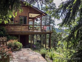 House for sale in Cortes Island, Harrison Hot Springs, 1472 Norton Drive, 452480 | Realtylink.org