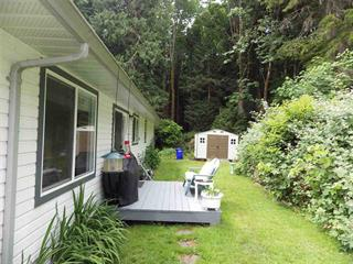 House for sale in Sechelt District, Sechelt, Sunshine Coast, 6107 Fairway Avenue, 262453360 | Realtylink.org