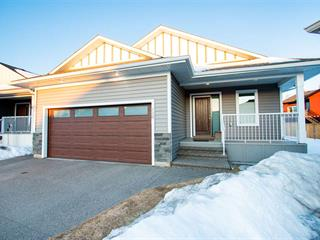 Townhouse for sale in Charella/Starlane, Prince George, PG City South, 130 2980 Ellington Avenue, 262469852   Realtylink.org