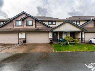 Townhouse for sale in Vedder S Watson-Promontory, Chilliwack, Sardis, 56 44523 McLaren Drive, 262470029 | Realtylink.org
