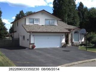 House for sale in Hart Highlands, Prince George, PG City North, 4478 Rainer Crescent, 262469862 | Realtylink.org