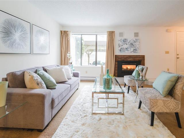 Townhouse for sale in Champlain Heights, Vancouver, Vancouver East, 8171 Laval Place, 262450538 | Realtylink.org