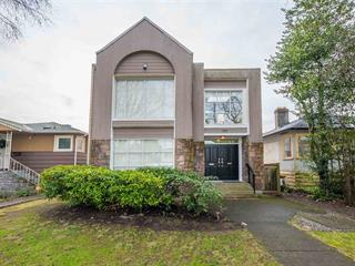 House for sale in South Granville, Vancouver, Vancouver West, 1536 W 63rd Avenue, 262447378 | Realtylink.org