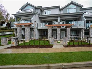 Townhouse for sale in Central Abbotsford, Abbotsford, Abbotsford, 3 32955 Mill Lake Road, 262470020 | Realtylink.org