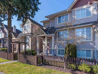 Townhouse for sale in Steveston North, Richmond, Richmond, 5 10171 No. 1 Road, 262468706 | Realtylink.org