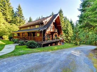 House for sale in Anmore, Port Moody, 105 Elementary Road, 262431045 | Realtylink.org