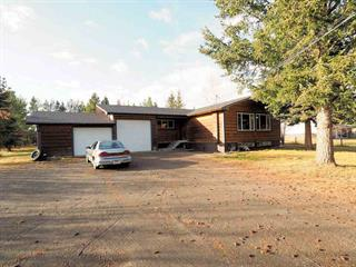 House for sale in Horse Lake, 100 Mile House, 100 Mile House, 6496 Grey Crescent, 262440284 | Realtylink.org