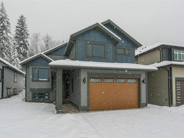 House for sale in Charella/Starlane, Prince George, PG City South, 4895 Parkside Drive, 262446352 | Realtylink.org