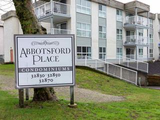 Apartment for sale in Central Abbotsford, Abbotsford, Abbotsford, 226 32850 George Ferguson Way, 262445560   Realtylink.org