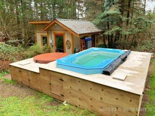 Lot for sale in Gabriola Island (Vancouver Island), Rosedale, 1883 Starfish Place, 467533 | Realtylink.org