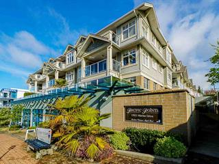 Apartment for sale in White Rock, South Surrey White Rock, 101 15621 Marine Drive, 262469291 | Realtylink.org
