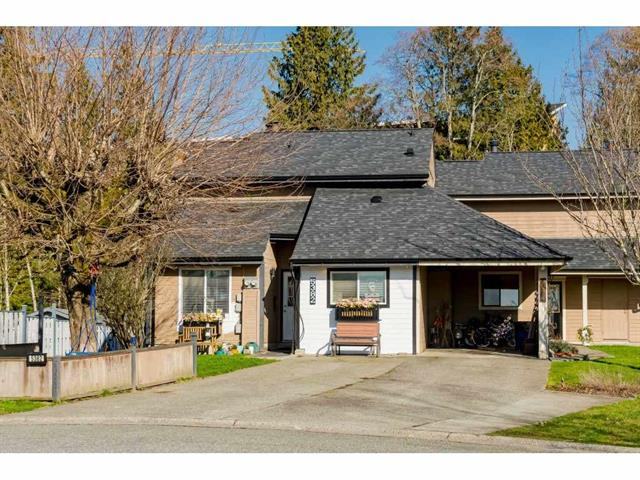 1/2 Duplex for sale in Langley City, Langley, Langley, 5382 198a Street, 262459463 | Realtylink.org