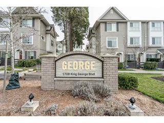 Townhouse for sale in King George Corridor, Surrey, South Surrey White Rock, 28 1708 King George Boulevard, 262467100 | Realtylink.org