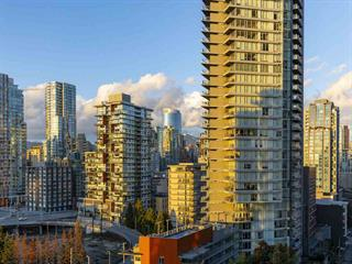 Apartment for sale in Yaletown, Vancouver, Vancouver West, 1908 1495 Richards Street, 262455261 | Realtylink.org