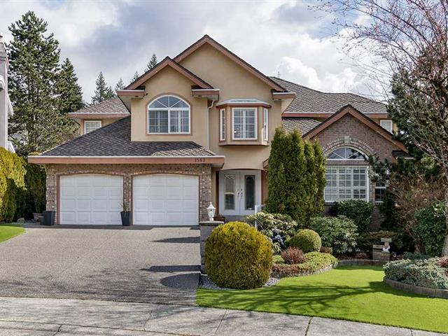 House for sale in Westwood Plateau, Coquitlam, Coquitlam, 1563 Lodgepole Place, 262469503 | Realtylink.org