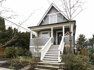House for sale in Mount Pleasant VW, Vancouver, Vancouver West, 2825 Ontario Street, 262465522 | Realtylink.org