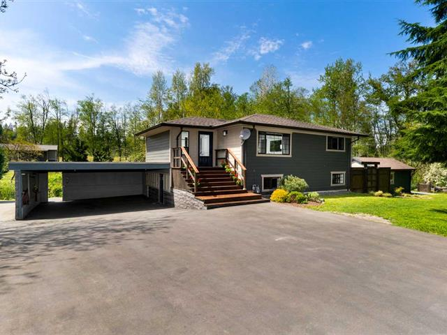 House for sale in County Line Glen Valley, Langley, Langley, 6471 267 Street, 262449254 | Realtylink.org
