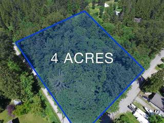 Lot for sale in East Central, Maple Ridge, Maple Ridge, Lot 1 129 Street, 262438720 | Realtylink.org