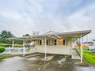Manufactured Home for sale in Vedder S Watson-Promontory, Chilliwack, Sardis, 97 45640 Watson Road, 262462003 | Realtylink.org