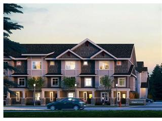 Townhouse for sale in Clayton, Surrey, Cloverdale, 8 19239 70 Avenue, 262465324   Realtylink.org
