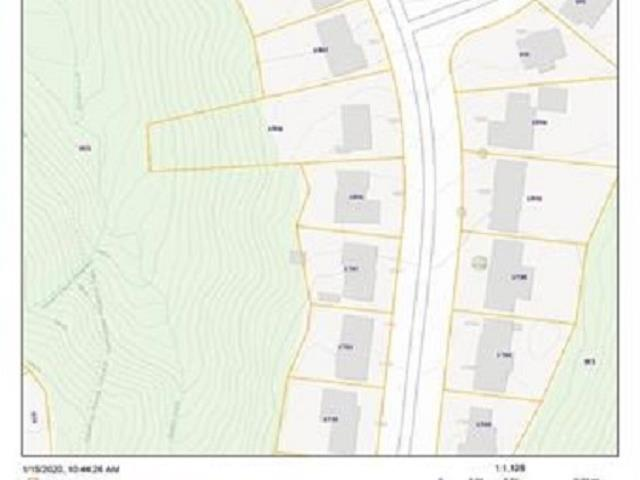Lot for sale in Harbour Place, Coquitlam, Coquitlam, 1805 Harbour Drive, 262469768 | Realtylink.org