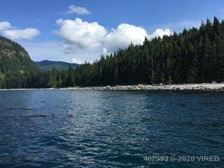 Lot for sale in Port Neville, Kitimat, Lt 8 Port Neville, 467593 | Realtylink.org