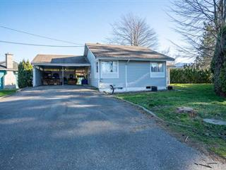 House for sale in Chilliwack E Young-Yale, Chilliwack, Chilliwack, 46126 Brooks Avenue, 262469896 | Realtylink.org