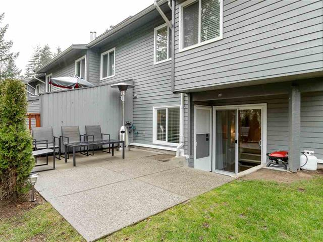 Townhouse for sale in Upper Eagle Ridge, Coquitlam, Coquitlam, 64 1240 Falcon Drive, 262469547 | Realtylink.org