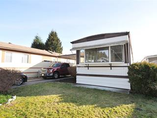 Manufactured Home for sale in Central Meadows, Pitt Meadows, Pitt Meadows, 115 11930 Pinyon Drive, 262456514 | Realtylink.org