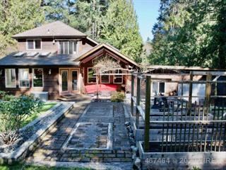 House for sale in Nanoose Bay, Fort Nelson, 1915 Sea Lion Cres, 467464 | Realtylink.org