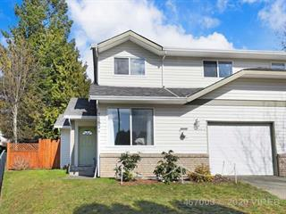 1/2 Duplex for sale in Courtenay, North Vancouver, 2182 Anna Place, 467003 | Realtylink.org