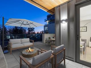Townhouse for sale in Queensbury, North Vancouver, North Vancouver, Th109 707 E 3rd Street, 262448358 | Realtylink.org