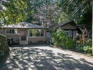 House for sale in Canyon Heights NV, North Vancouver, North Vancouver, 1147 Clements Avenue, 262467780 | Realtylink.org