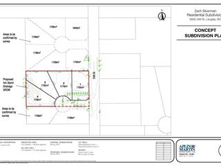 Lot for sale in Salmon River, Langley, Langley, Lt.1 5925 248 Street, 262447205 | Realtylink.org
