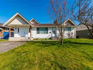House for sale in Chilliwack E Young-Yale, Chilliwack, Chilliwack, 9594 Menzies Street, 262468705 | Realtylink.org