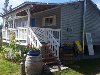 House for sale in Quesnel - Rural West, Quesnel, Quesnel, 1053 Rainbow Road, 262468666 | Realtylink.org