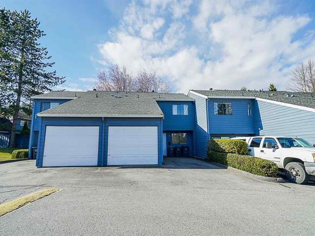 Townhouse for sale in Guildford, Surrey, North Surrey, 2 9982 149 Street, 262469348 | Realtylink.org