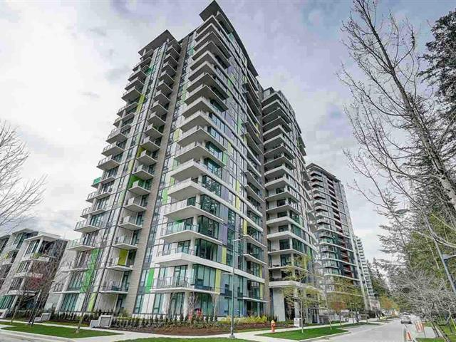 Apartment for sale in University VW, Vancouver, Vancouver West, 1805 3487 Binning Road, 262469594   Realtylink.org