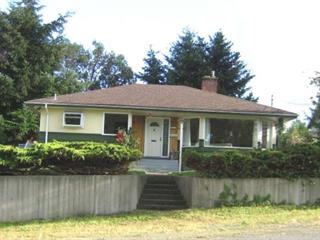 House for sale in Nanaimo, Brechin Hill, 411 Hemlock Street, 466496 | Realtylink.org