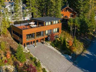 House for sale in Alpine Meadows, Whistler, Whistler, 8219 Mountain View Drive, 262420924 | Realtylink.org