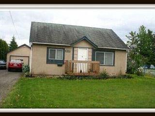 House for sale in Chilliwack W Young-Well, Chilliwack, Chilliwack, 8952 Edward Street, 262440976 | Realtylink.org