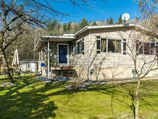 Manufactured Home for sale in Dewdney Deroche, Mission, Mission, 43 43201 Lougheed Highway, 262459766 | Realtylink.org