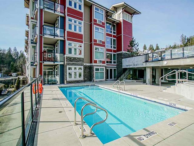 Apartment for sale in Abbotsford East, Abbotsford, Abbotsford, 411 2242 Whatcom Road, 262456002 | Realtylink.org