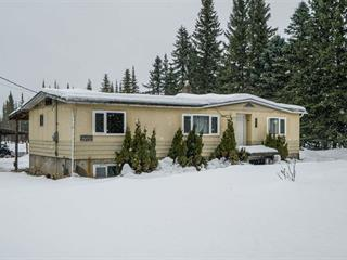 Manufactured Home for sale in Nukko Lake, Prince George, PG Rural North, 17070 Chief Lake Road, 262469711 | Realtylink.org
